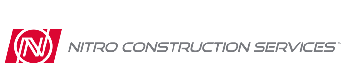 Nitro Construction Services Logo